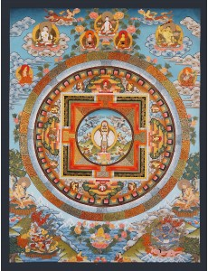 Lokeshwor Mandala