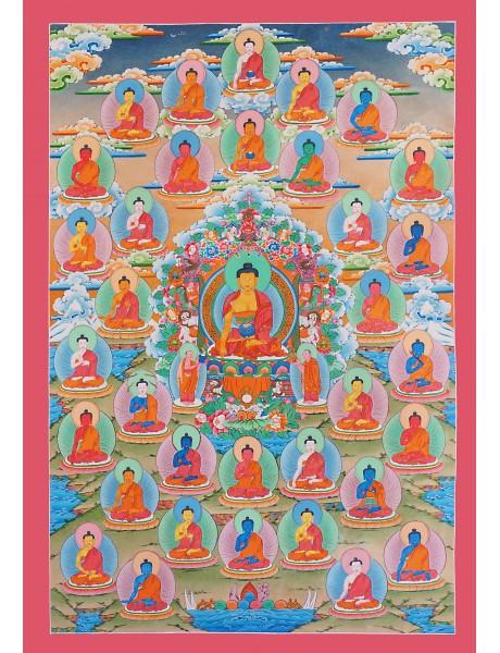 35 Buddha