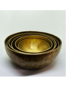 Set of Seven Bowls