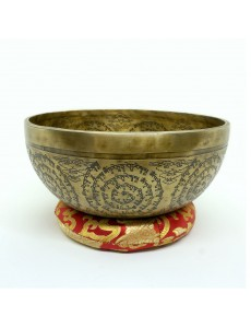 Special Carving Bowl