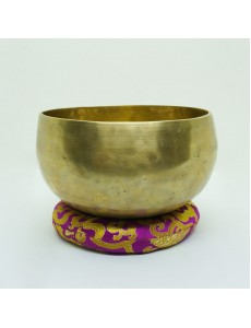 Plain Handmade Bowl
